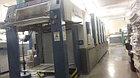 KBA Rapida 74-5 б/у 2003г - 5-ти красочное печатное оборудование, фото 8