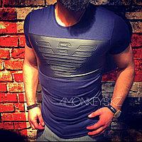 Мужская футболка EA, фото 1