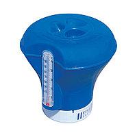 Плавающий дозатор, BESTWAY, 58209, Встроенный термометр, фото 1