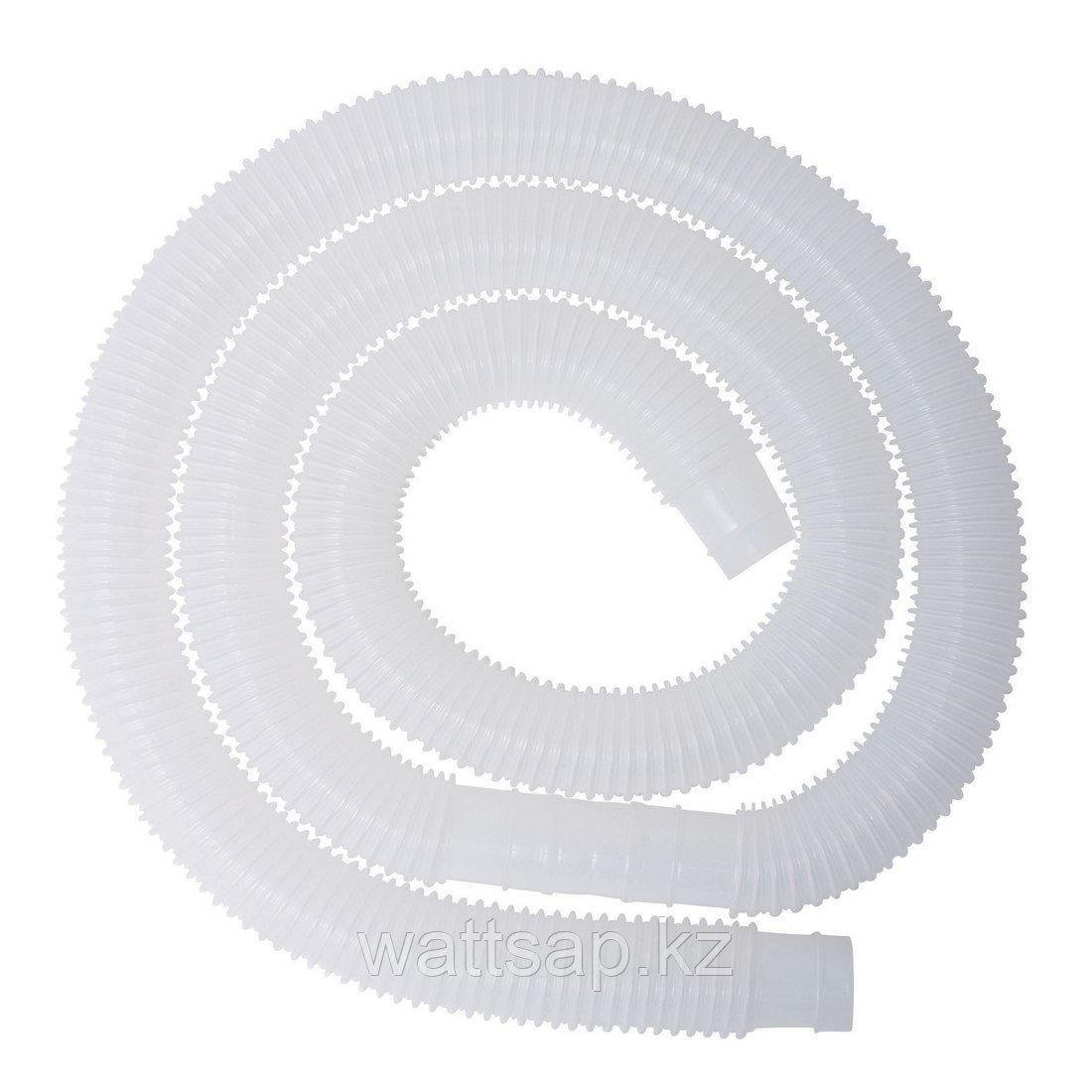 Шланг для фильтр-насоса, BESTWAY, 58245, Диаметр 32 мм, Длина 2 метра, Серый, Цветная коробка