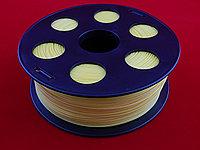 Желтый ABS пластик Bestfilament 1 кг (1,75 мм) для 3D-принтеров
