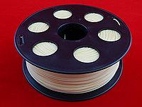 Кремовый ABS пластик Bestfilament 1 кг (1,75 мм) для 3D-принтеров