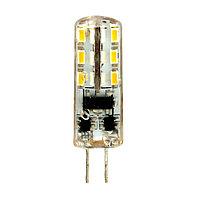Лампа светодиодная капсульная 1.5W G4 12v