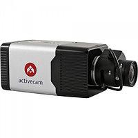 Профессиональная 2Мп IP-камера в стандатном исполнении Activecam