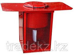 Генератор пены средней кратности ГПСС-2000 а (вариант модификации с автоматически открывающимся затвором)