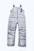 Зимние полукомбинезоны и брюки