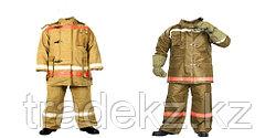 Боевая одежда пожарного БОП-2 (штаны, куртка)