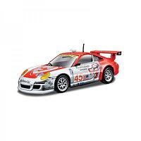 Ралли Porsche 911 GT3 RSR металл. 1:43, фото 1