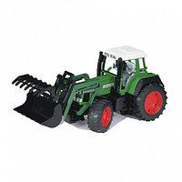Трактор Fendt Favorit 926 Vario с погрузчиком, фото 1