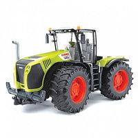 Трактор Claas Xerion 5000 с поворачивающейся кабиной, фото 1