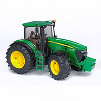 Трактор John Deere 7930, фото 1