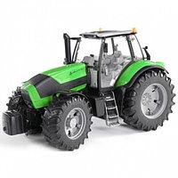 Трактор Deutz Agrotron X720, фото 1