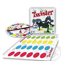 """Hasbro Game """"Twister"""", фото 1"""