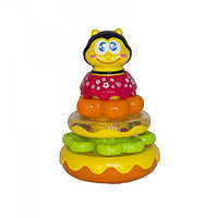 Пирамидка Пчелка, фото 1