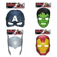 """Маска Мстителей"" 9.5cm Avengers"