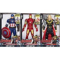 Титаны интерактивные фигурки мстителей