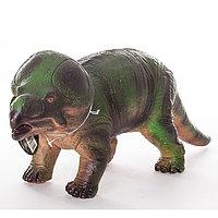 Игрушка Фигурка динозавра, Протоцератопс 17*44 см