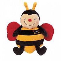 Пчела музыкальная (поет и хихикает) 20*26*14 см, фото 1