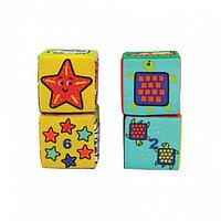 Кубики-пазлы, фото 1
