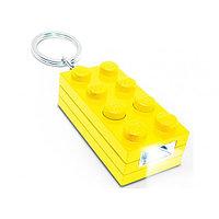 Брелок-фонарик для ключей Lego Friends, фото 1