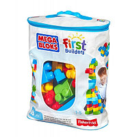 Mega Bloks Первостроители 60шт., фото 1
