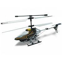 Вертолет Скай Ай с камерой 3-х канальный. Онлайн трансляция изображения на пульт д/у, фото 1