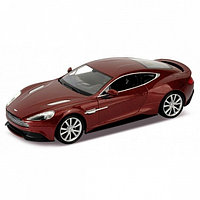 Игрушка модель машины 1:24 Aston Martin Vanquish