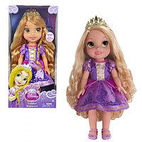 Кукла Принцессы Дисней Малышка 35 см. Рапунцель/Мерида