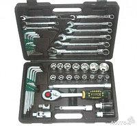 Набор инструмента FORCE 4512 - 51 предмет