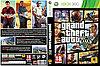 Grand Theft Auto V (5) / GTA V/5[2dvd]
