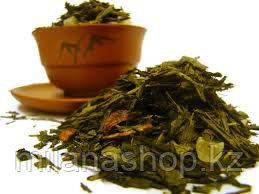 Чай для желудка - Линчжи