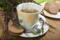 Черный чай с бергомотом