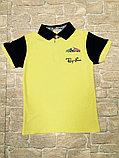 Модная футболка для мальчика , фото 2