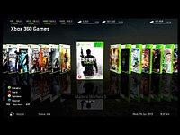 Закачка игр на жёсткий диск (HDD) XBOX 360 по 1000тг [копия 1dvd]