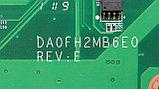 Материнская плата DA0FH2MB6E0 REV. E FUJITSU Lifebook AH530, фото 3
