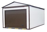 Модульный гараж, фото 1