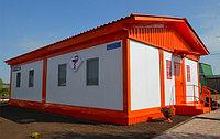 Мобильные здания, фото 1