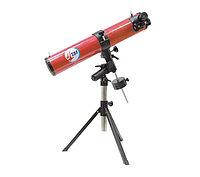 ТАЛ-65  Телескоп системы Ньютона