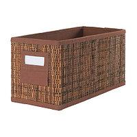 Коробка, бамбук МОТОРП