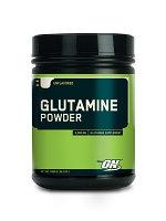 Глютамин Glutamine powder, 600 gr.