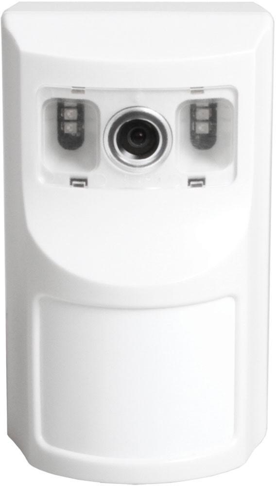"""Охранная MMS сигнализация """"Photo Express GSM"""" представляет собой прибор-моноблок, совмещающий фотокамеру, GSM-модуль, датчик движения и систему ИК-подсветки (нажмите на фото для увеличения)"""