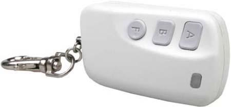 """Радиобрелок типа """"БН 3С"""", которым комплектуется система """"Photo Express GSM"""""""