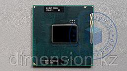 Процессор CPU для ноутбука SR0DN Intel Core i3-2350M, 3M Cache, 2.30 GHz