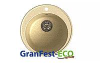 Кухонная мойка ECO 08 GranFest