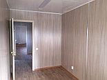Контейнер жилой, вагончик, бытовка 40 ф под жилье, под офис, фото 5