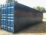 Времянка из контейнера, мобильное, фото 5