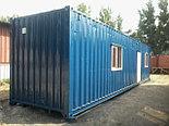Дома из контейнеров Алматы, фото 5