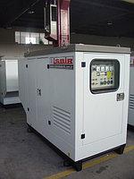 Дизельный генератор 30 кВА IVECO