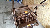 Станок для шлакоблока в Астане, фото 1