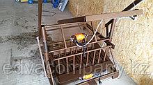 Станок для шлакоблока в Астане